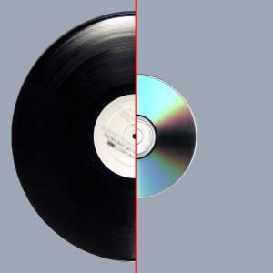 Jerarquia de los formatos musicales