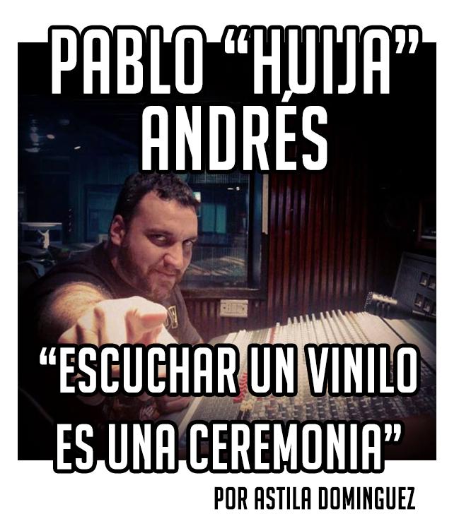 Pablo Huija