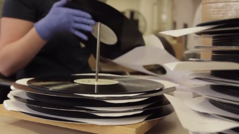 vinyl-pressing-plant